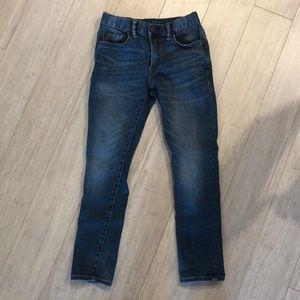 Boys GAP Jeans- Size 8 Skinny